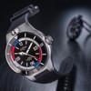Davosa Apnea Diver Automatic PVD