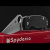 Spyderco Para 3