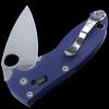 Spyderco Manix 2 Dark Blue S110V