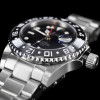 Davosa Ternos Professional GMT Automatic Dual Time