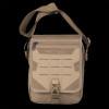 Pentagon Messenger Bag