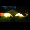 Fenix CL20 Camping Lantern Rechargeable