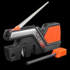 Sharpal 6-in-1 Sharpener Whistle Fire Striker