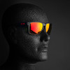 Oakley Holbrook XL Polished Matt Black Ruby