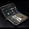 Tactical Geek Block D EDC Wallet 32G