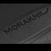 Mora Companion Black Stainless