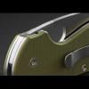 Spyderco Efficient Green