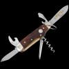 Boker Camp Knife Classic Gold