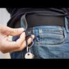 Trayvax Keyton Clip Keychain