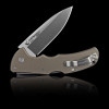 Cold Steel Code 4 S35VN