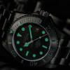Davosa Ternos Pro Black Suit Automatic