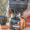JetBoil Flash 2.0 Carbon