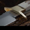"""John Nowill Stag Bowie 8"""""""