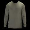 Front Of 5.11 Range Ready Merino Wool Long Sleeve Top