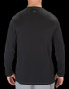 Back Of 5.11 Range Ready Merino Wool Long Sleeve Top
