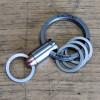 Exotac BMQR .380 Keychain