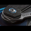 MKM Fox Clap Carbon Fibre
