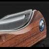 MKM Fara Slip Joint Wood