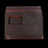 Trayvax Summit Notebook Bi-Fold Leather Sleeve