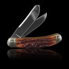 Rough Rider Sowbelly Trapper Stag