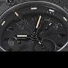 Luminox Navy Seal Chronograph 3581 Blackout