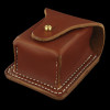 TOPS Leather Pouch