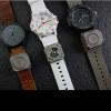 MecArmy CPW Titanium Watchband Compass