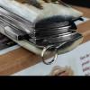Mercury Hunter Stag Three Use Lock Back Needle