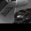 Santa Fe Tesoro Obsidian Mother of Pearl