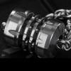 RovyVon Walker Titanium Pendant