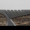 MecArmy CH6 Titanium Carabiner