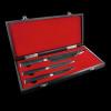 Samura MO-V Three Piece Knife Set