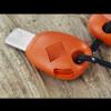 Light My Fire Swedish Firesteel BIO Scout Orange