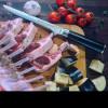 Samura Damascus Boning Knife