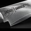 Samura Damascus Chef's Starter Knife Set