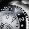 Davosa Ternos Professional GMT Black & White