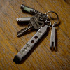 Tec Accessories Ti-Pry Keychain