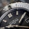 Davosa Argonautic Lumis T25 Automatic Mesh White