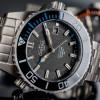 Davosa Argonautic Lumis T25 Automatic Mesh Blue