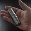TiTech Titanium Storage Capsule