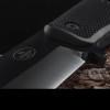 Fallkniven X Series S1 Black