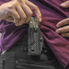 Clip and Carry Leatherman Skeletool Sheath