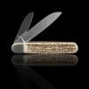 Boker Enigma Stag
