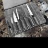 Samura Professional Chef Knife Roll