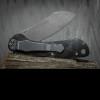 MecArmy EK3 Luminous Carbon Fibre