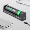 Nextorch DC10 Universal Battery Charger