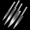 Samura Bamboo Set of 4 with Knife Block