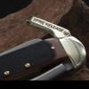 Schrade Mariner Lever Lock Sawcut