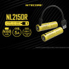 Nitecore NL2150R USB