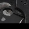 Spyderco Para 3 Black Blade